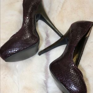 Steve Madden Shoes - NEW Steve Madden